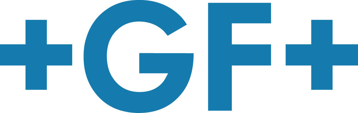 GF Piping Systems logo